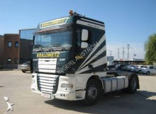 cap tractor transport periculos / Adr DAF second-hand