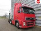ciągnik siodłowy Volvo FH12 500 GLOBETROTTER 6X2 MANUEL AIRCO EURO 3