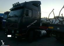 cap tractor Volvo FH 12 420 I 460 2 SZT MANUAL KLIMA GLOB