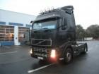 cap tractor Volvo FH13 4x2