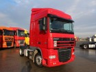 cap tractor DAF XF FT 105 ATE