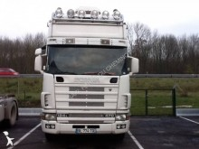 cap tractor Scania L 124L470