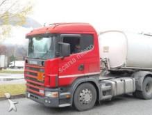 trattore Scania LA 124 4X2 420CV