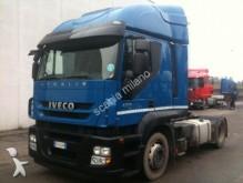 trattore ribassato Iveco usato
