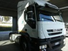 Iveco Stralis AT 440S48 Sattelzugmaschine