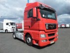 MAN TGX 18.400 BLS tractor unit