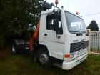 tracteur Volvo FL7 280
