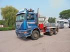 MAN 26.463 6x4 tractor unit