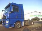 MAN 18.440 TGX/XXLHaus//2-Kreis-Hydraulik tractor unit