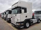 cabeza tractora Scania L 144L460