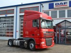 used low bed tractor unit