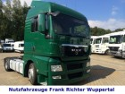 MAN TGX 18.360 neuer TÜV Euro5,1Hd Dfzg.,Fleetboard tractor unit