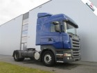 cap tractor Scania EXPECTED WITHIN 2 WEEKS: R420 4X2 HIGHLINE OPTI-