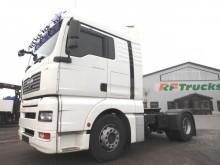 MAN TGA 18.440 /4x2 BLS/ Euro 4/ XLXHaus tractor unit