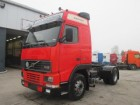 tracteur Volvo FH 12 -420 Globetrotter