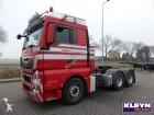 MAN TGX 26.540 6X4 E5 160 T GVW tractor unit