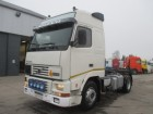tracteur Volvo FH 12 - 420 Globetrotter (HYDRAULIC)