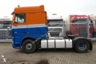 cap tractor DAF XF 105.410 SPACECAB