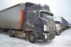 ciągnik siodłowy Volvo FH12 420