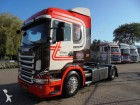 cap tractor Scania R480 Highline Opticruise