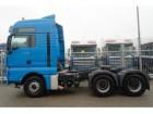 MAN TGX 33.480 6X4 160 TON HEAVY TRANSPORT tractor unit