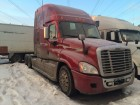 used Freightliner tractor unit