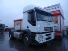 tracteur Iveco Stralis AT 430
