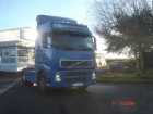 cap tractor Volvo FH13 480