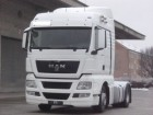 MAN TGX 18.400 4X2 BLS / Euro 5 / Intarder tractor unit