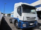 Iveco Stralis AT 440 S 45 TP Sattelzugmaschine