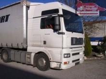 MAN TGA 18.440 4x2 BLS XXL/E-5/Schaltgetr/Intarder tractor unit