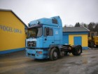 MAN 19.464 tractor unit