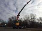 cap tractor Scania R 164R480