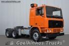 ciągnik siodłowy Volvo F12 360