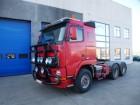 ciągnik siodłowy Volvo FH 12 420 6x4