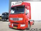 cabeza tractora Renault Premium 370 EURO 5 / 2 TANKS