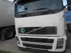 cap tractor Volvo second-hand