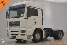 MAN TGA 18.480 LX RETARDER tractor unit