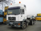 MAN F2000 33.464 tractor unit