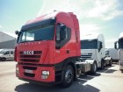 cabeza tractora Iveco Stralis AS 440 S 50 TP