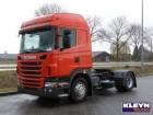 cap tractor Scania G 360 HIHLINE RETARDER E5