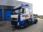 ciągnik siodłowy Volvo FH 12 420 Globetrotter 2 STUCK/PIECES/STUKS