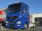 MAN TGX 18.440 XXL LowLiner tractor unit