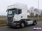 cap tractor Scania R 440 TOPLINE