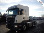 cap tractor Scania EXPECTED WITHIN 2 WEEKS: R620 HIGHLINE 6X2 RETAR