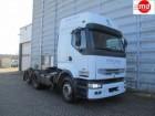 cabeza tractora Renault Premium 420 DCI 6X2 MANUEL EURO 3