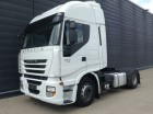 Iveco Stralis AS440S45 T/P EEV (Intarder Klima) Sattelzugmaschine