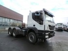 Iveco AT720T50T 6x4 EUR5 Sattelzugmaschine
