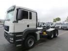 MAN TGS 33.480 6x4 BBS-WW EUR2 tractor unit
