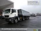 MAN TGS 19.400 4x2 BBS-WW EUR2 tractor unit